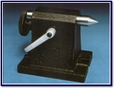 Manually Operated Tailstock