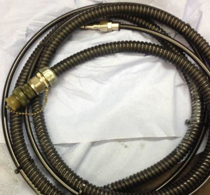 Cable Assembly - Part number: 125-068