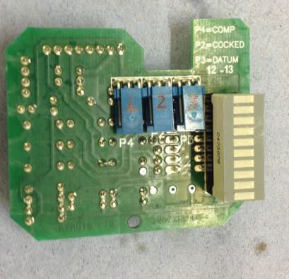 PCB - Part number: 125-056