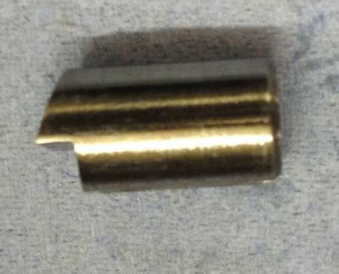 Retaining pin (Non reversing lock) - Part number: 125-027
